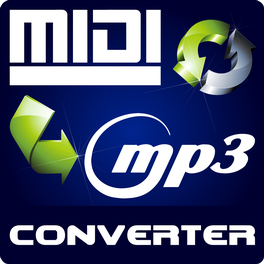 How to Convert MIDI to MP3 (Lyrics preserved)