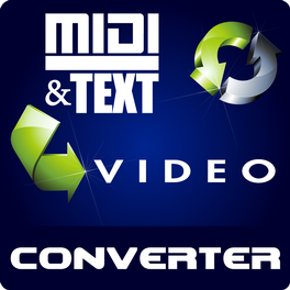 How to convert MIDI or KAR to Video Karaoke