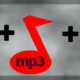 How to Combine Multiple MP3 Songs into one?
