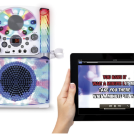 How to Create Video Karaoke for your Singing Machine