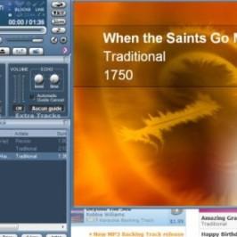 How to Convert KFN to MP3 (lyrics preserved)