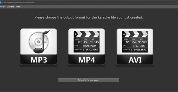 How to Create Karaoke Video from MP3